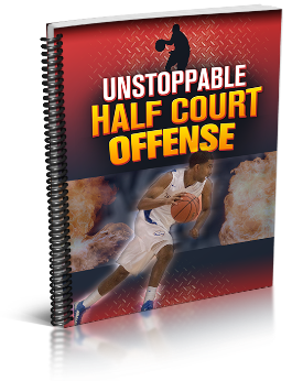 offensive basketball plays