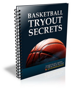 basketball tryout secrets