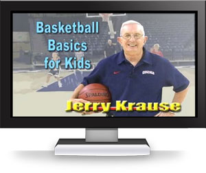basketball basics for kids