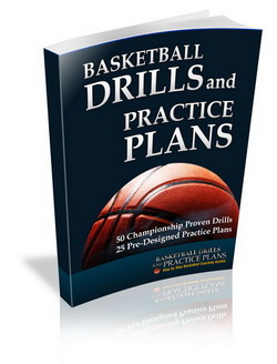 basketball drills and practice plans