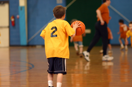 Basketball Drills for Youth